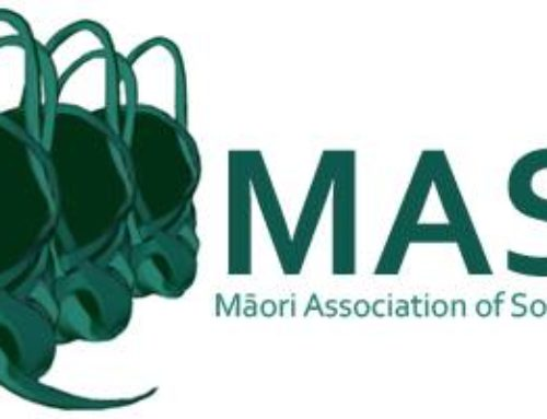 Māori Association of Social Science (MASS) – Powerpoint Presentation