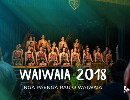 Waiwaia 2018