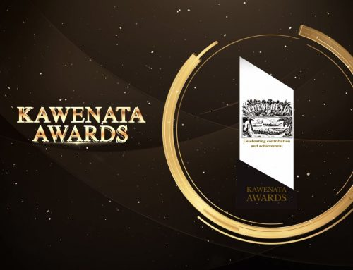 Kawenata Awards 2020 – Celebrating contribution and achievement