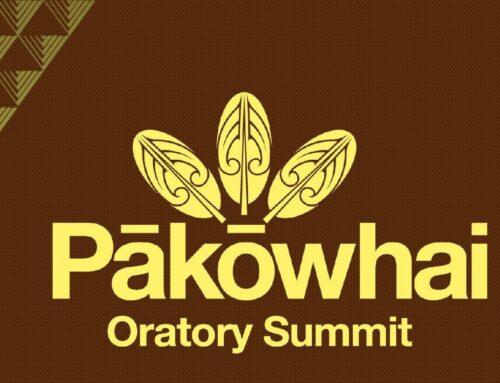 Pākōwhai – Oratory Summit